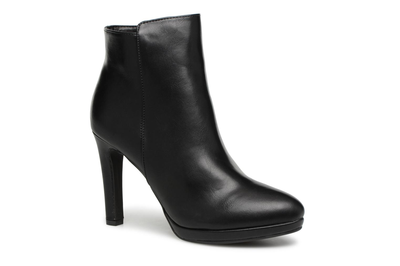 Grandes descuentos últimos zapatos Buffalo BUGOM 2 (Negro) - Botines  Descuento
