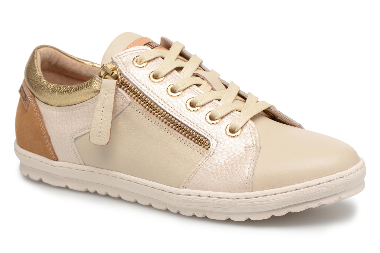 ZapatosPikolinos LAGOS 901 / Deportivas 6568C6 marfil (Blanco) - Deportivas /   Cómodo y bien parecido 8f3c66