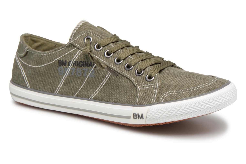 I Love Shoes Surilo (Vert) - Baskets chez Sarenza (318661)