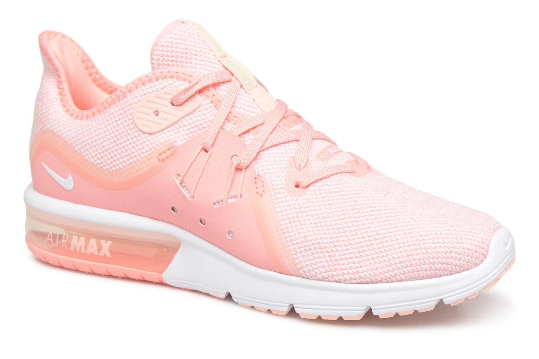 Últimos recortes de precios Nike Wmns Nike Air Max Sequent 3 (Rosa) - Zapatillas de deporte chez Sarenza