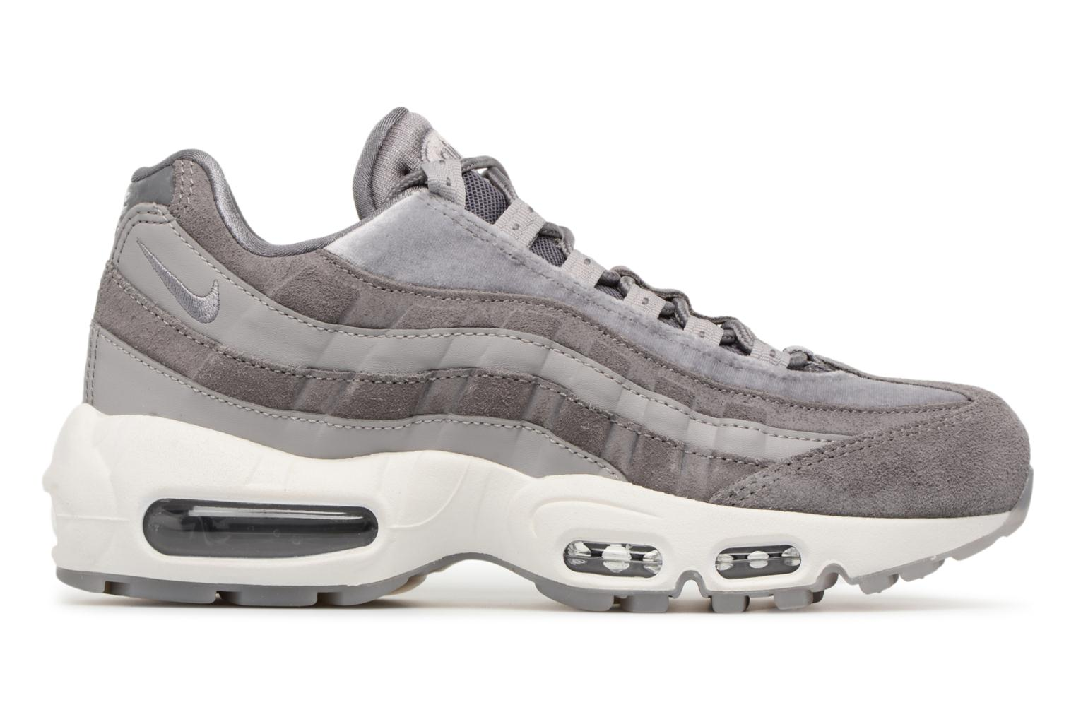 Gunsmoke/Gunsmoke-Atmosphere Grey Nike Wmns Air Max 95 Lx (Gris)