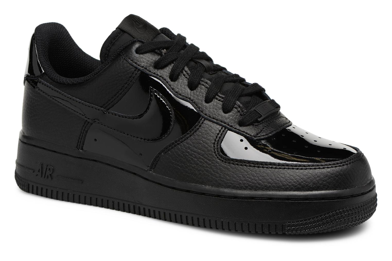 Women Air Force 1 '07 Black/black