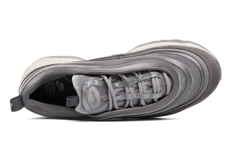 Baskets Nike W Air Max 97 Ul '17 Lx Gris vue gauche