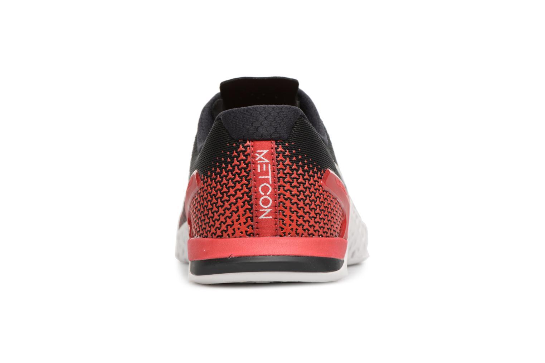 Nike Metcon 4 Black/Vast Grey-Hyper Crimson