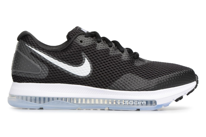 Chaussures de sport Nike W Nike Zoom All Out Low 2 Noir vue derrière