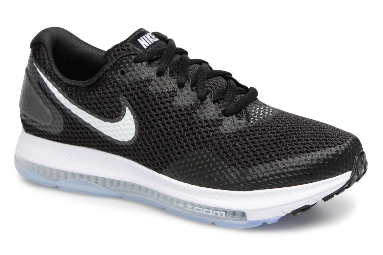 Chaussures de sport Nike W Nike Zoom All Out Low 2 Noir vue détail/paire