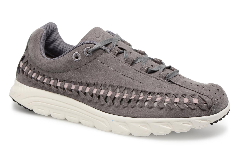 Zapatos promocionales Nike Wmns Mayfly Woven (Gris) - Deportivas   Los últimos zapatos de descuento para hombres y mujeres