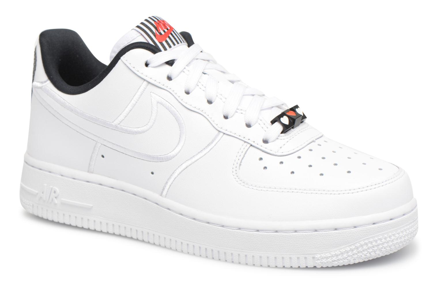 nike air force 1 07 weiß kinder