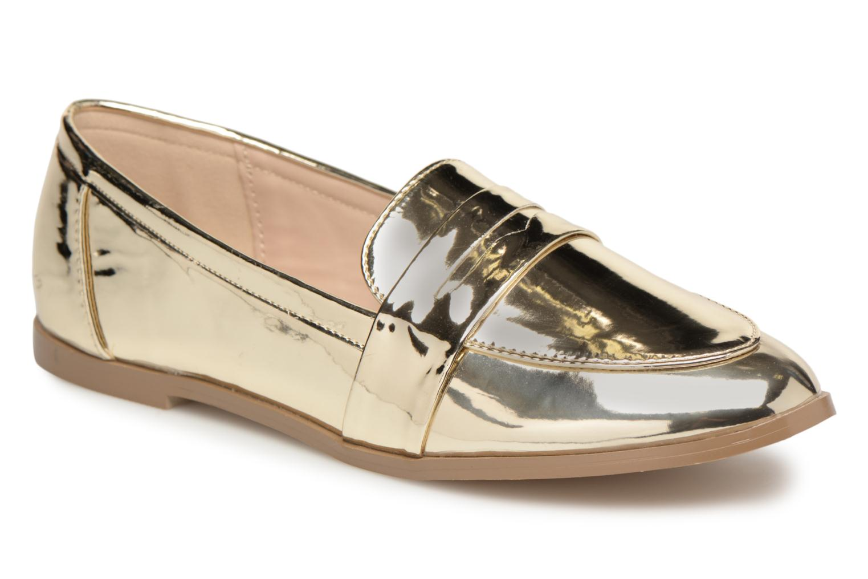 I Love Shoes - Damen - Bepola - Slipper - schwarz c040iTOl