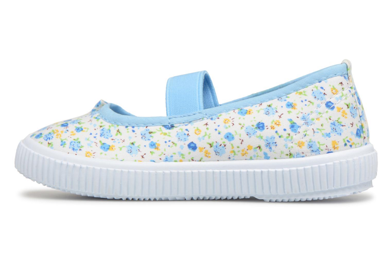 Blue Shoes Love flower Belipa I tCPZxq0w0