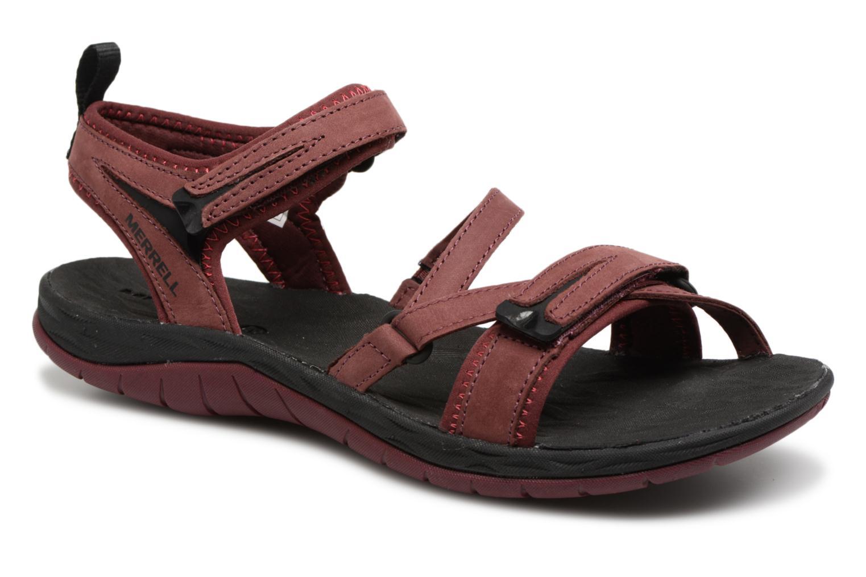 Terran Convertir Ii - Chaussures Pour Femmes / Noir Merrell DxEZIKX3
