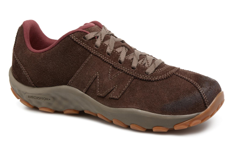 Merrell Sprint Lace Suede Ac+ (Marron) - Chaussures de sport chez Sarenza (318961)