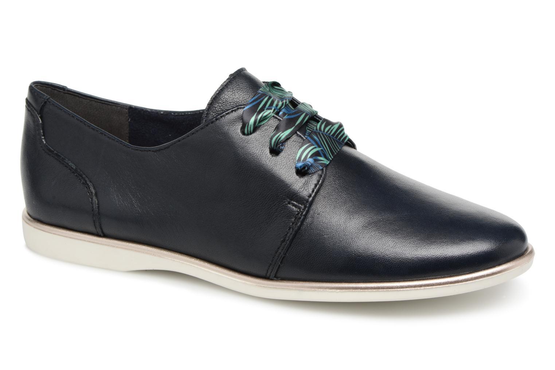 Zapatos promocionales Tamaris Cannelle (Azul) - Zapatos con cordones   Cómodo y bien parecido