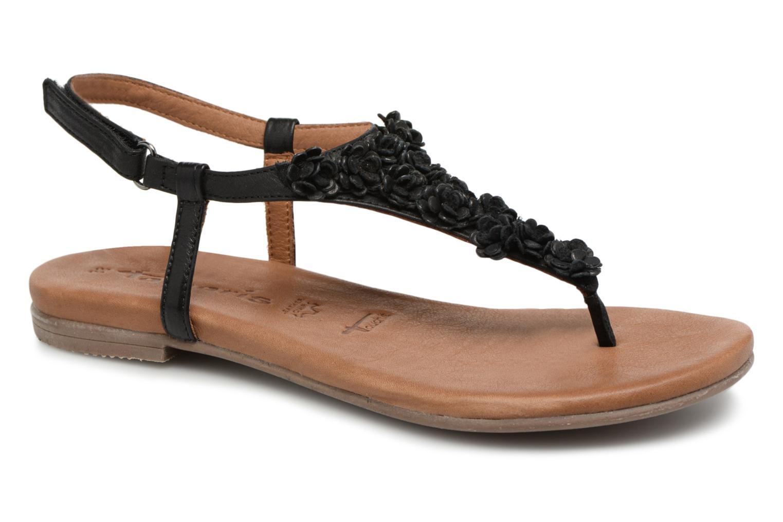 Marques Chaussure femme Tamaris femme Balsamite Black