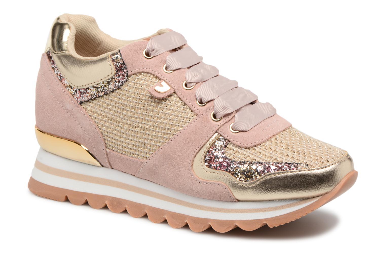 Zapatos promocionales Gioseppo Fitas (Rosa) - Deportivas   Cómodo y bien parecido