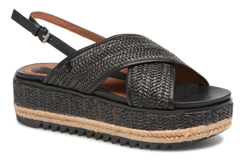 Zapatos promocionales Gioseppo Syleas (Negro) - Alpargatas   Los últimos zapatos de descuento para hombres y mujeres