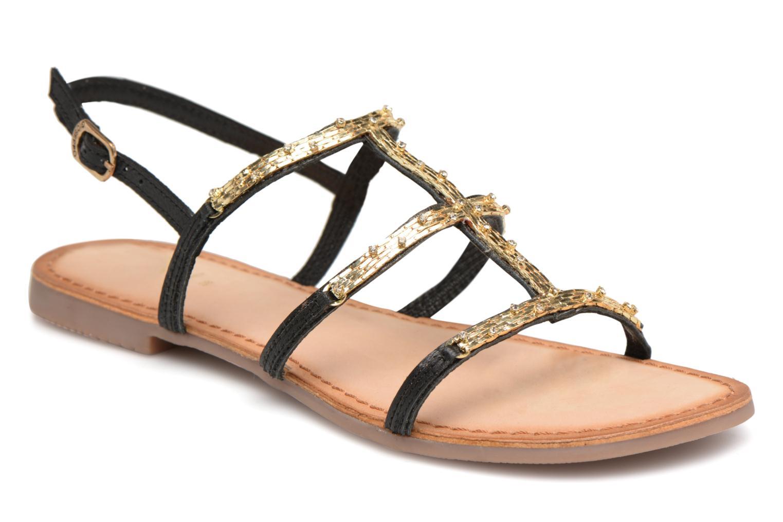 Marques Chaussure femme Gioseppo femme Gafiro Oro