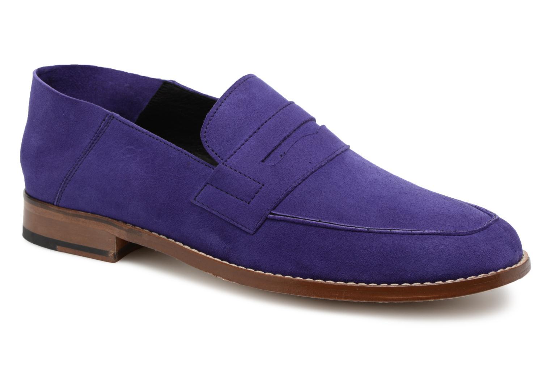 Zapatos promocionales Valentine Gauthier Fender (Azul) - Mocasines   Gran descuento