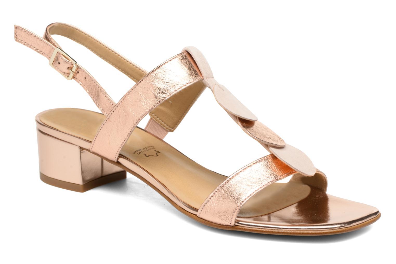 Zapatos promocionales Tamaris Astraea (Rosa) - Sandalias   Descuento de la marca
