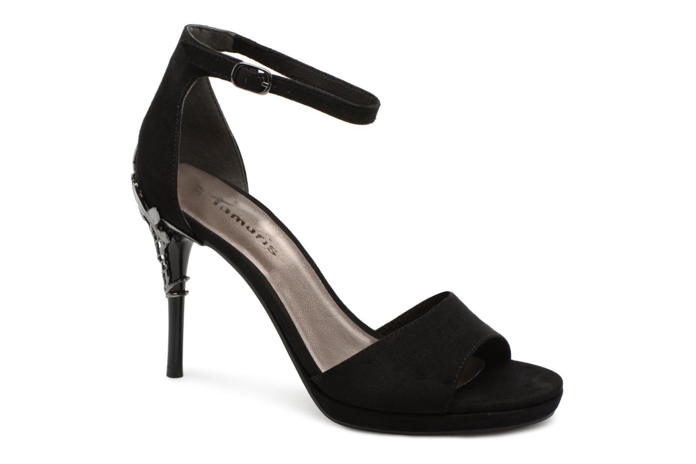 Zapatos promocionales Tamaris Eunomia (Negro) - Sandalias   Casual salvaje