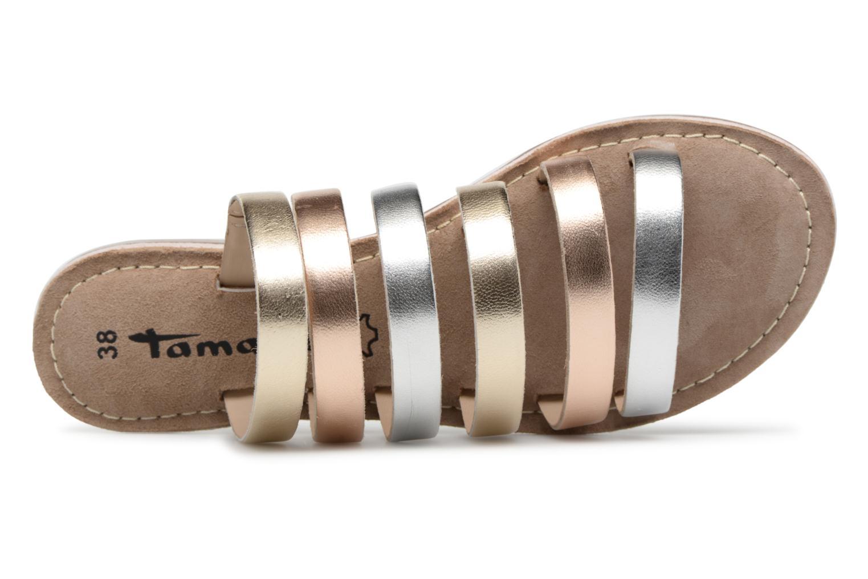 Tamaris es Juno (silber) -Gutes Preis-Leistungs-Verhältnis, es Tamaris lohnt sich,Boutique-3041 4d9873
