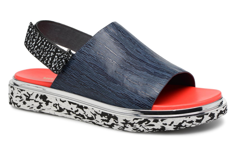 Zapatos promocionales United Nude Terra (Azul) - Sandalias   Venta de liquidación de temporada