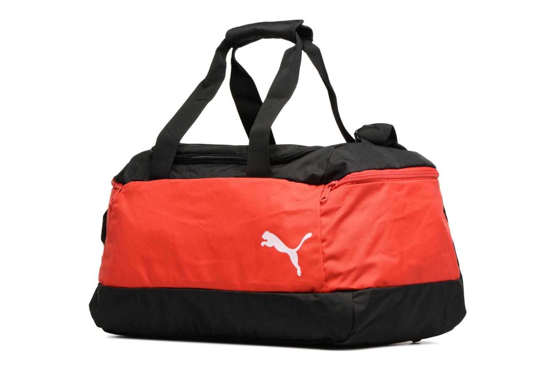 Sporttaschen Puma Pro Training II S schwarz schuhe getragen