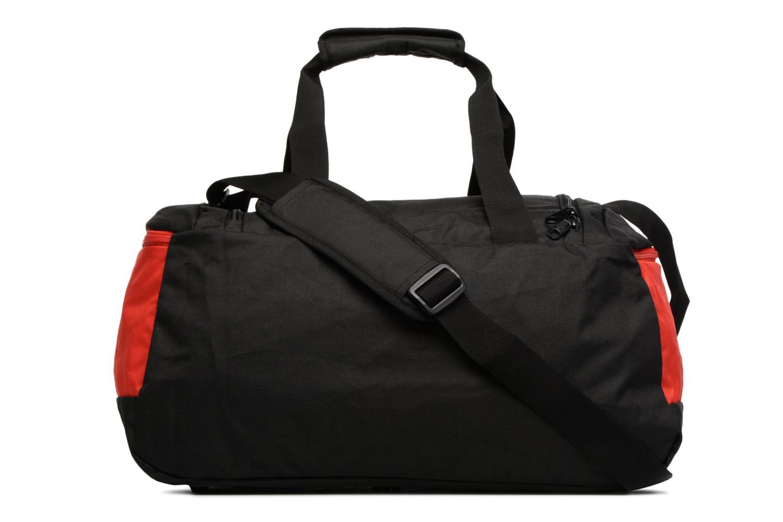 Sporttaschen Puma Pro Training II S schwarz ansicht von vorne