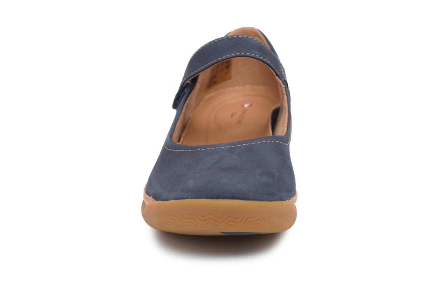 Clarks Unstructured Un Haven Strap 1 Parere