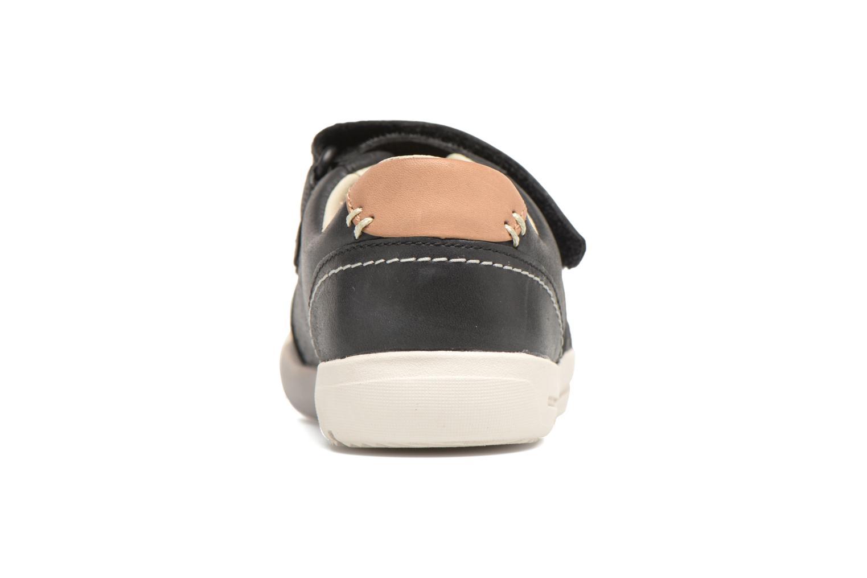 leather Clarks Mini Mini Ezra Ezra Mini leather Black Ezra Clarks Clarks Black UqwPBdH