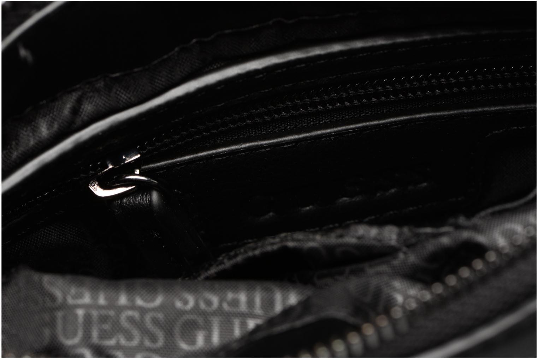 Sacs homme Guess Crossbody/HM6150POL73 Noir vue derrière