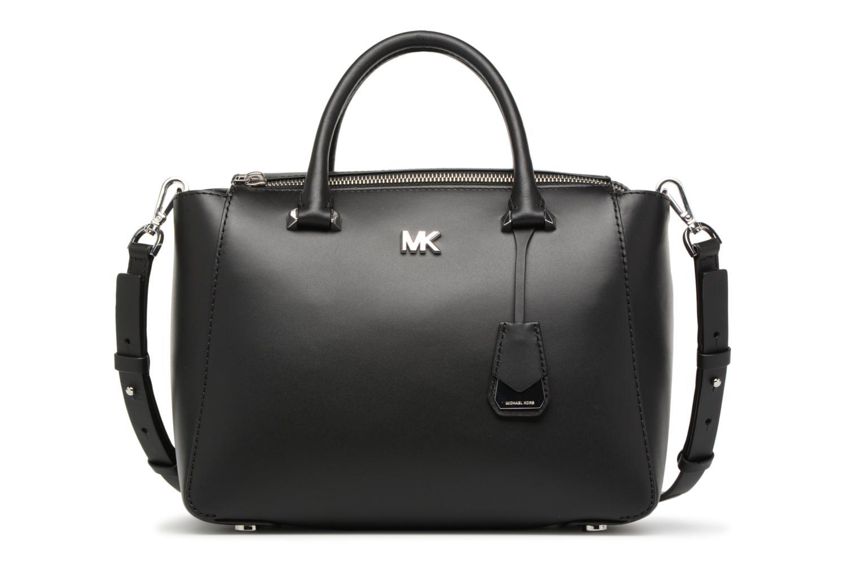 Bolsos de mano Michael Michael Kors Nolita MD Stachel Negro vista de detalle / par