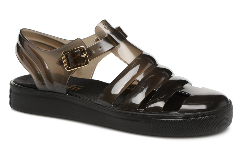 Zapatos promocionales Lemon Jelly Crystal 01 (Negro) - Sandalias   Cómodo y bien parecido
