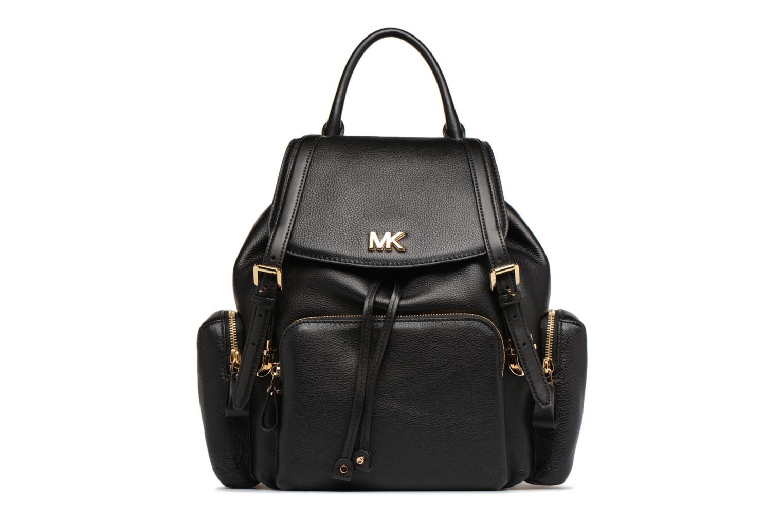 Mochilas Michael Michael Kors Beacon MD Backpack Negro vista de detalle / par
