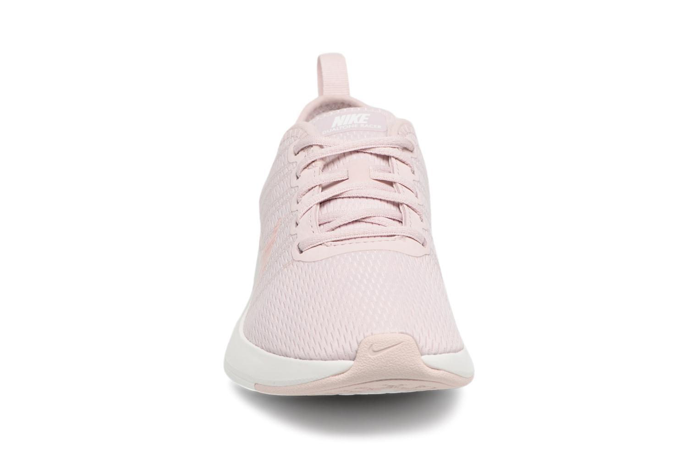 Baskets Nike Nike Dualtone Racer (Ps) Rose vue portées chaussures
