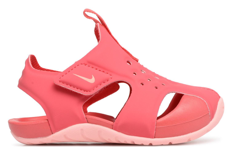 Sandalias Nike Nike Sunray Protect 2 (Td) Rosa vistra trasera