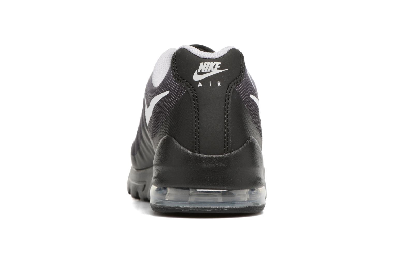 Baskets Nike Air Max Invigor Print (Gs) Gris vue droite