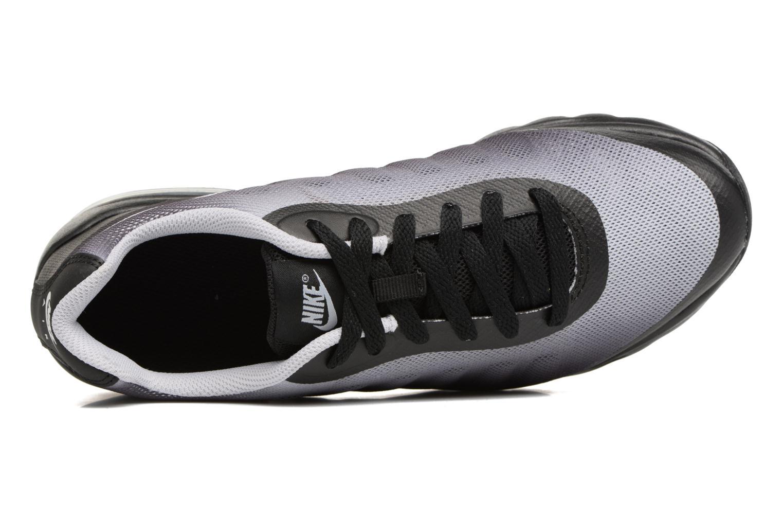 Rush Pink/Black Nike Air Max Invigor Print (Gs) (Rose)