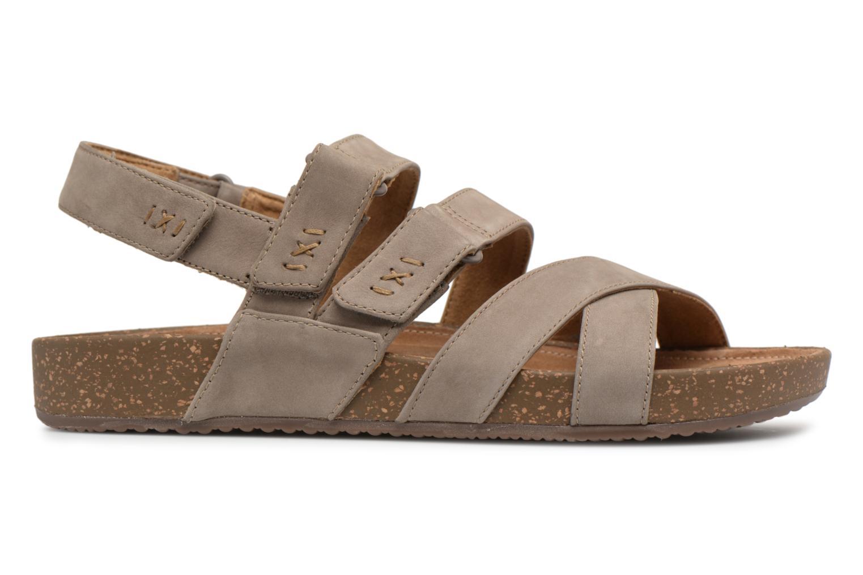 Grandes descuentos últimos Rosilla zapatos Clarks Rosilla últimos Keene (Gris) - Sandalias Descuento 3a7195