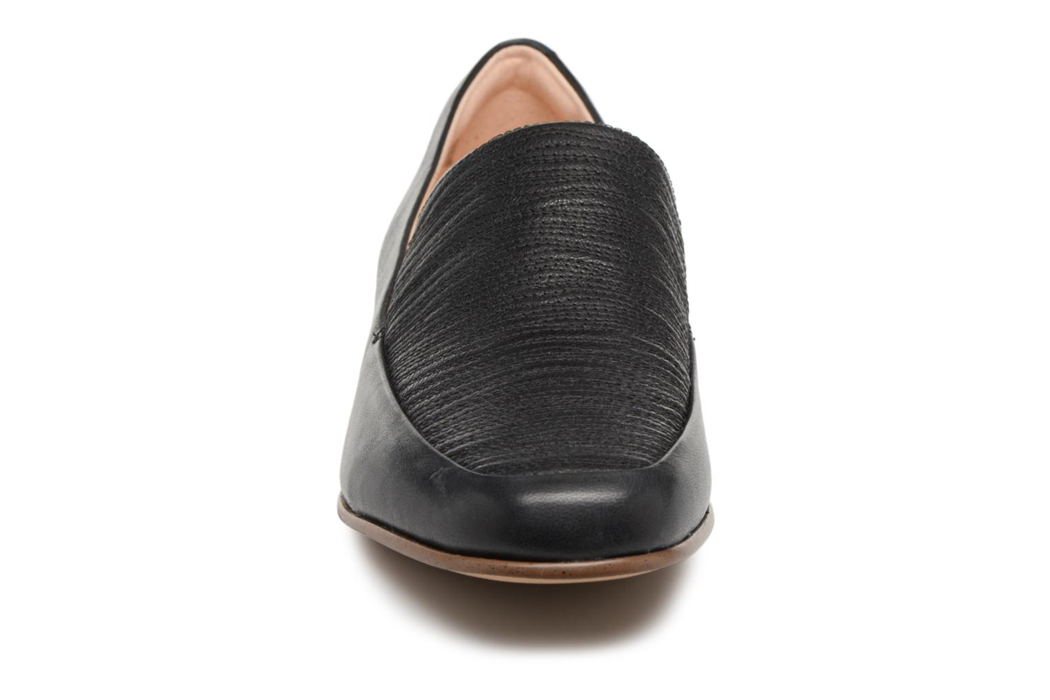 Loafers Clarks Pure Sense Black model view