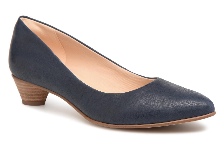 Venta de liquidación de temporada Clarks Mena Bloom (Azul) - Zapatos de tacón en Más cómodo