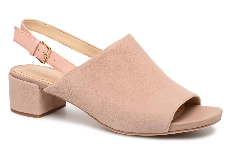 Zapatos Descuentos Últimos Grandes Ivybeige Clarks Orabella HIE29DW