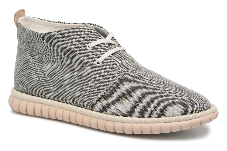 Grandes descuentos últimos zapatos Clarks MZT Liberty (Gris) - Zapatos Descuento con cordones Descuento Zapatos bd56f5