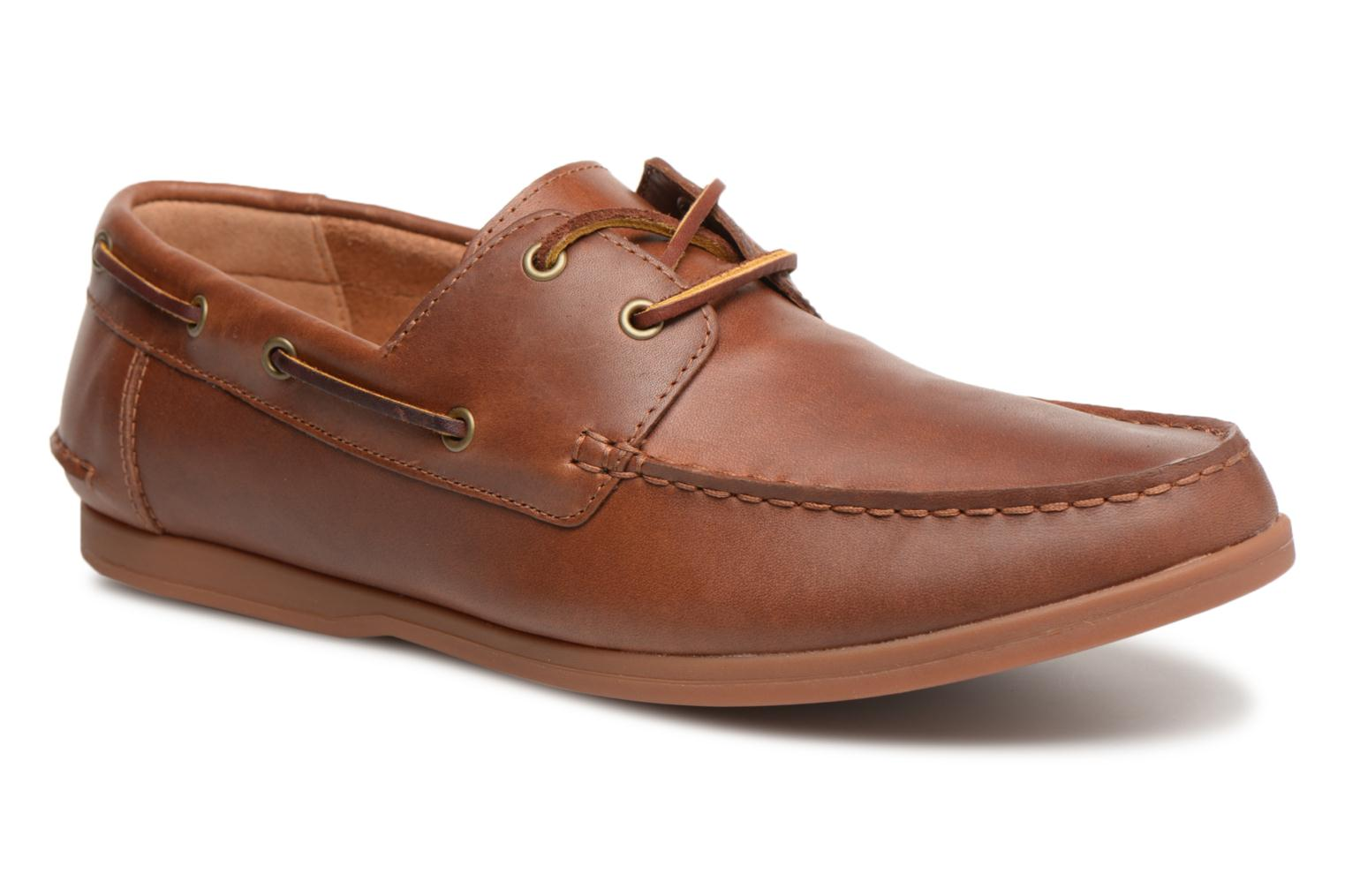 Marques Chaussure homme Clarks homme Morven Sail Tan Leather GH8HUA1Z -  sk-group.fr 048174aacbb3