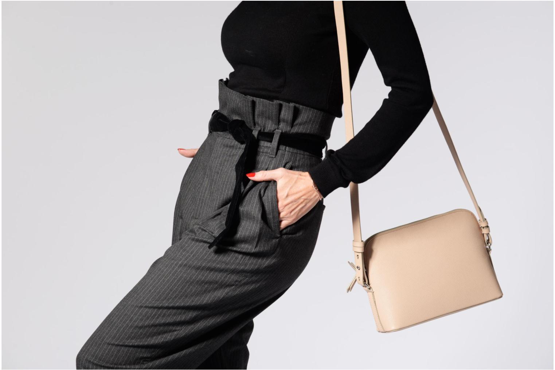 Handtaschen Clarks Millwood Art beige ansicht von oben