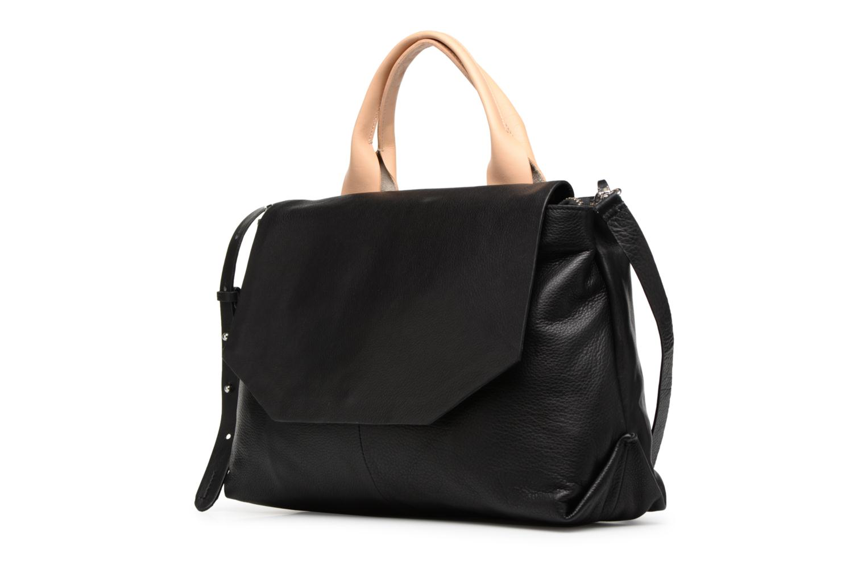 Handtassen Clarks Talara Dusk Zwart model