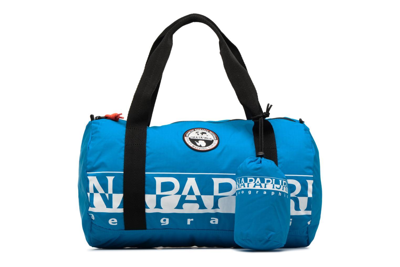 Sporttaschen Napapijri Bering pack 26.5LT 1 blau detaillierte ansicht/modell