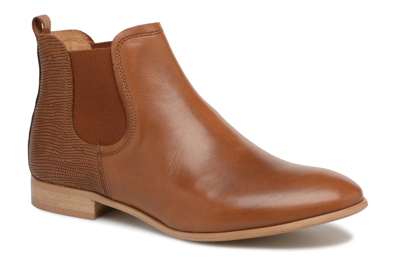 ZapatosGeorgia Rose Aniline (Marrón) - Botines    la Descuento de la  marca 6b4480
