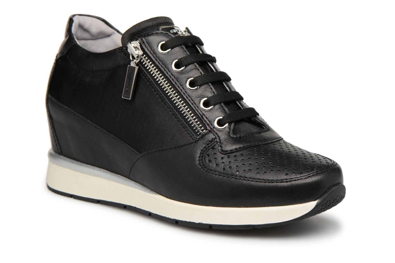 Zapatos promocionales Stonefly Jackie 3 (Negro) - Deportivas   Los últimos zapatos de descuento para hombres y mujeres