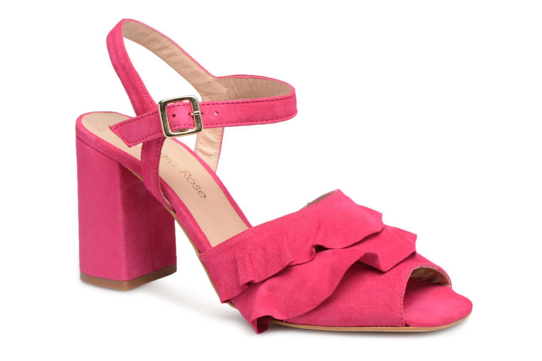 ZapatosGeorgia Rose Anvola (Rosa)  - Sandalias  (Rosa)  Cómodo y bien parecido 0556ce